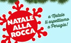 Natale alla Rocca